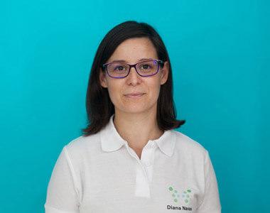 Diana Navas | Jaén | en Federópticos Navas