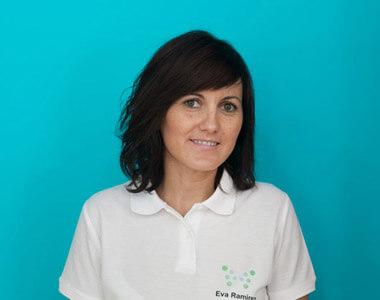 Eva Ramirez | Jaén | en Federópticos Navas