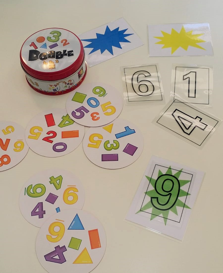 Juegos Para Desarrollar El Pensamiento Logico Desde Infantil En