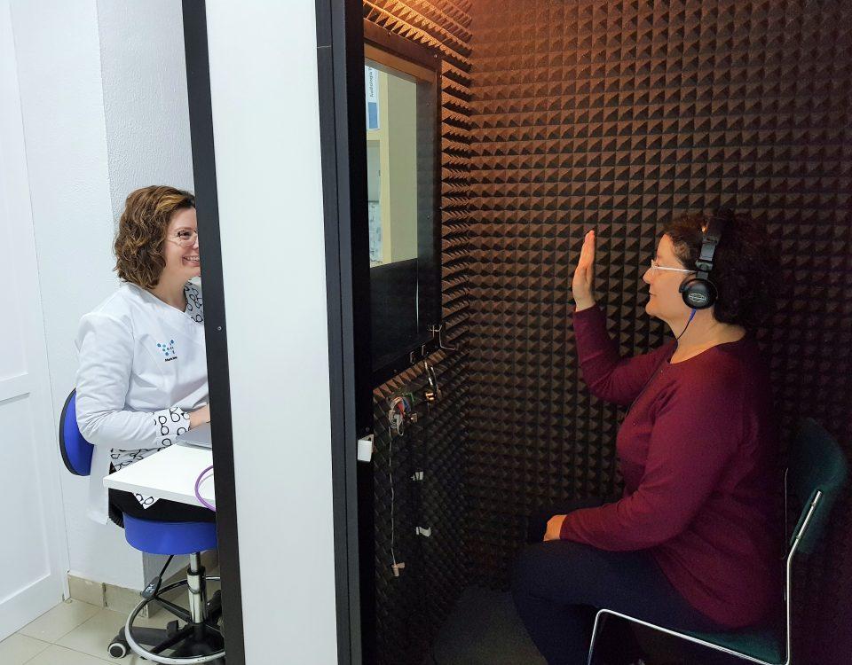 Audífonos y audioprotesis | Federópticos Navas | Jaén